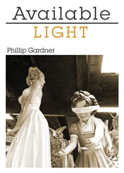 Available Light Book Cover