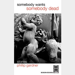 Somebody Wants Somebody Dead